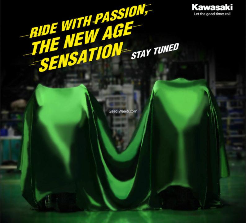 upcoming Kawasaki motorcycles