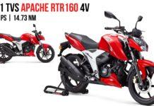 2021 TVS Apache RTR160 4V (1)