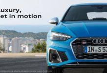 Audi S5 Sportback-2