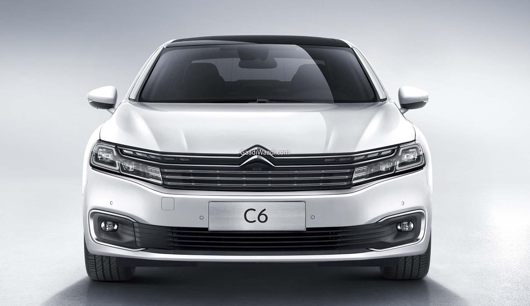 Honda City-Rivaling Citroen CC26 Sedan Set For Launch In 2023 - GaadiWaadi.com