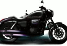 Harley-Davidson 300 1