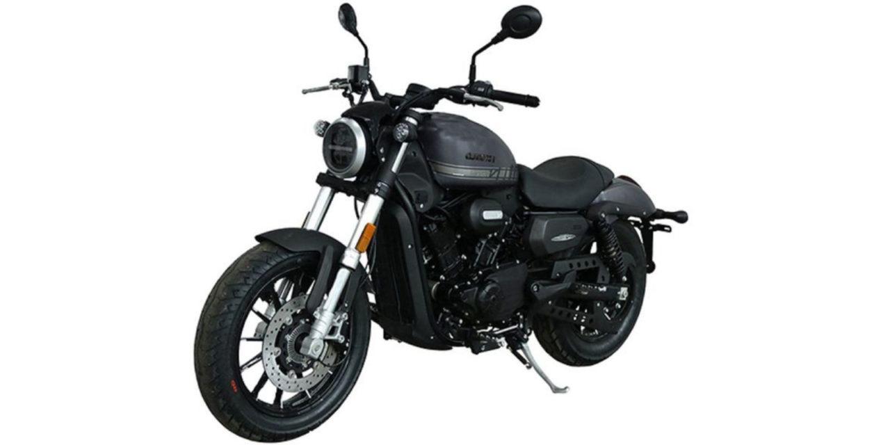Harley-Davidson 300