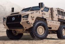 Mbombe 4 based Kalyani M4