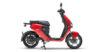 Super Soco CUmini Electric Scooter-2