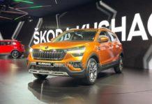 skoda kushaq unveiled 8