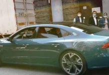 2021 Audi A7L 1