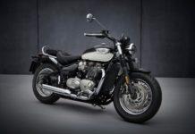 2021 Triumph Speedmaster 1
