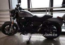 Harley-Davidson 300cc Qianjiang SR300 3