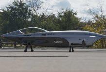 Airspeeder Mk3 image 2