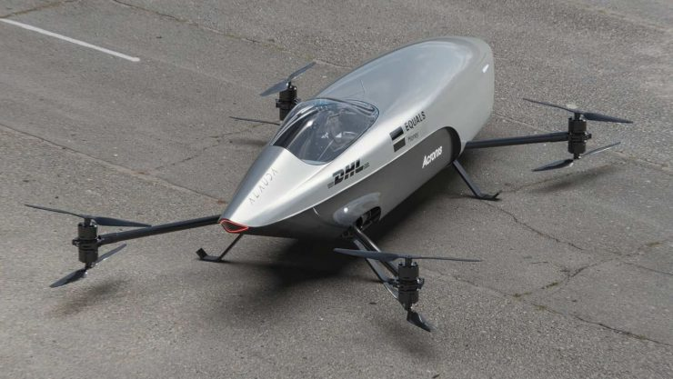 Airspeeder Mk3 image 4
