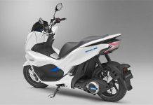 Honda-PCX-Electric