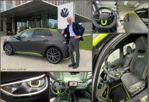 Volkswagen ID.X Concept 3