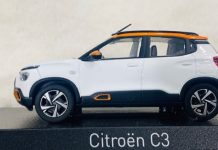 citroen C3 Compact SUV2