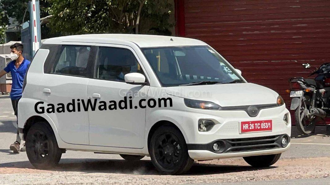 wagon r ev GaadiWale.com