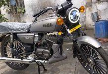 yamaha RX100-1