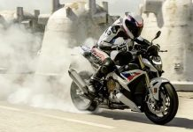 2021 BMW S1000R Launched India 6