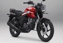 2021 Honda CB150 Verza 4