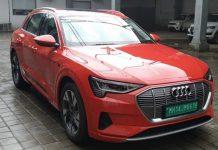 Audi e-Tron reaches dealerships in India 1