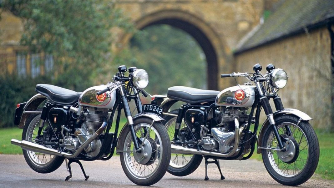 BSA-Motorcycles-Production