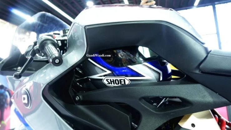 Benelli electric motorcycle Qianjiang QJ7000D 5