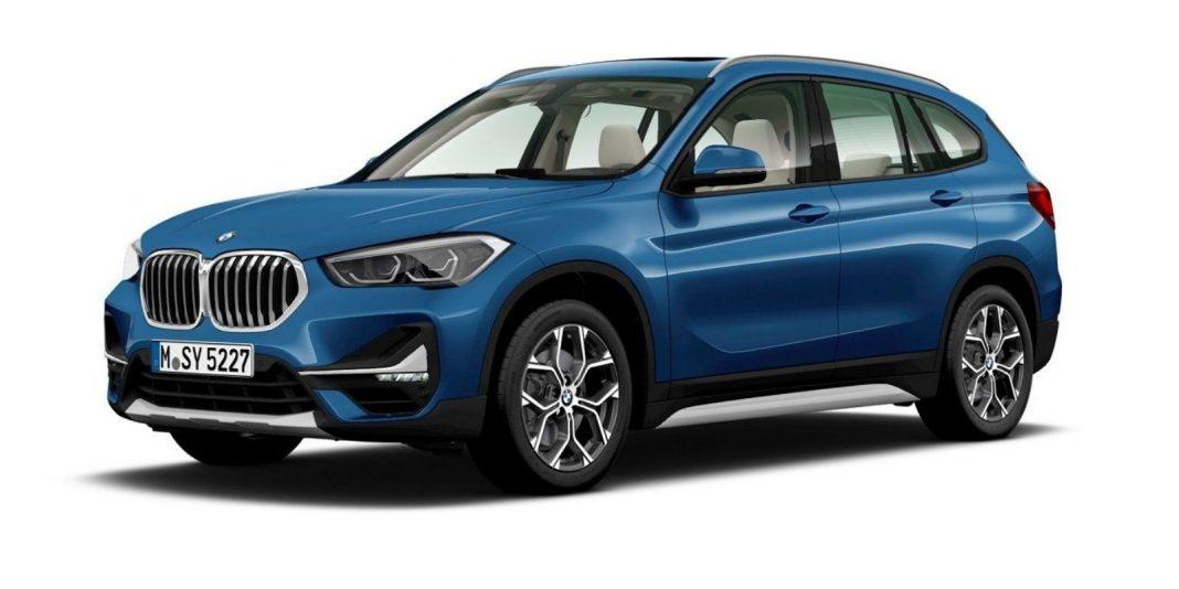 BMW X1 20i Tech Edition 1