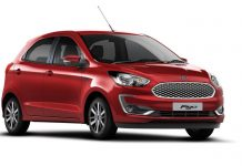 Ford Figo Petrol Automatic 1