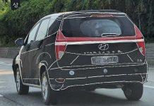 Hyundai Stargazer MPV