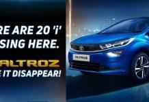 Tata Altroz Mocks Hyundai i20