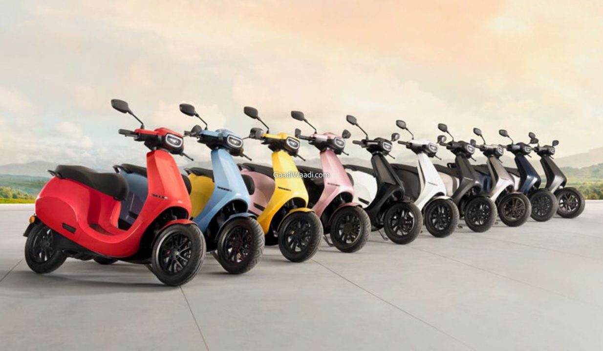 ola electric scooter-10