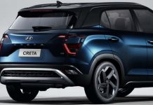 2022 Hyundai Creta Facelift LATAM 2