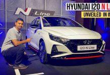 Hyundai i20 Line Walkaround