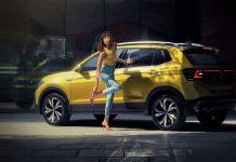 Volkswagen Taigun Wallpaper