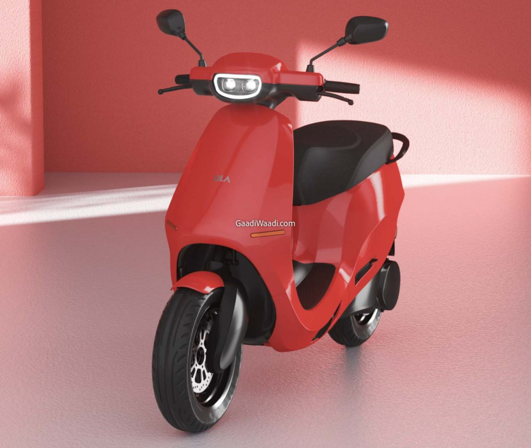 ola electric scooter-16