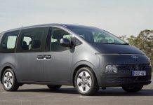 2022 Hyundai Staria review Australia
