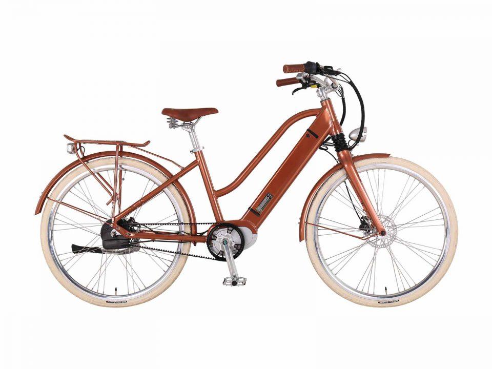 EGO Movement E-Bike Classic 25_