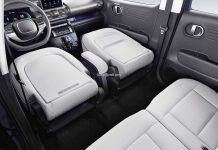 Hyundai Casper Interior-2