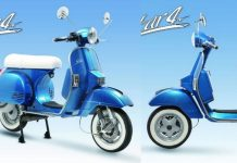 LML ELECTRIC SCOOTER