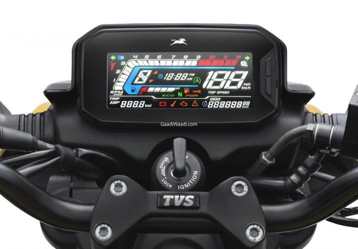 TVS Raider 125-3