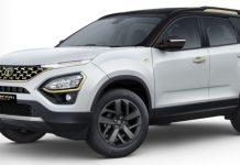 Tata Safari Gold Edition 2