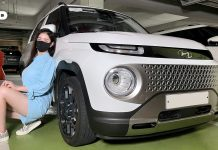 Hyundai Casper Review Video
