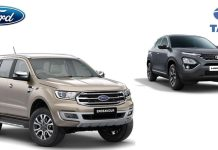 Tata To Buy Ford Factory 1