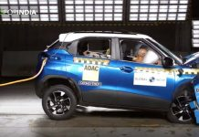 tata punch global ncap crash test five stars